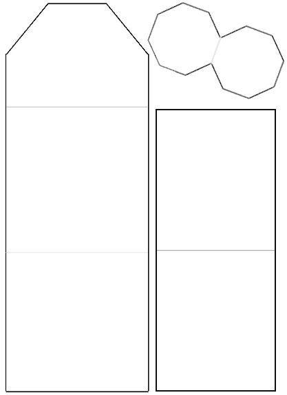 Best Printable Tea Bag  Envelopes Images On   Free