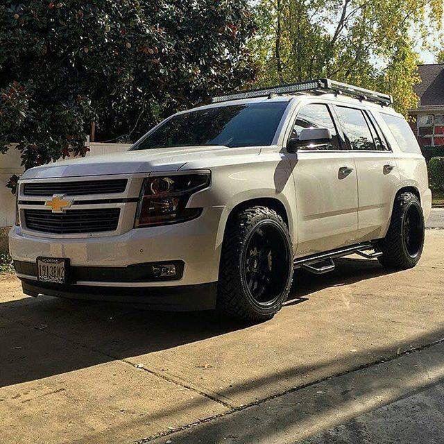 2017 Chevrolet Tahoe Ltz: Chevy Vehicles, Chevy Tahoe, Jeep Suv