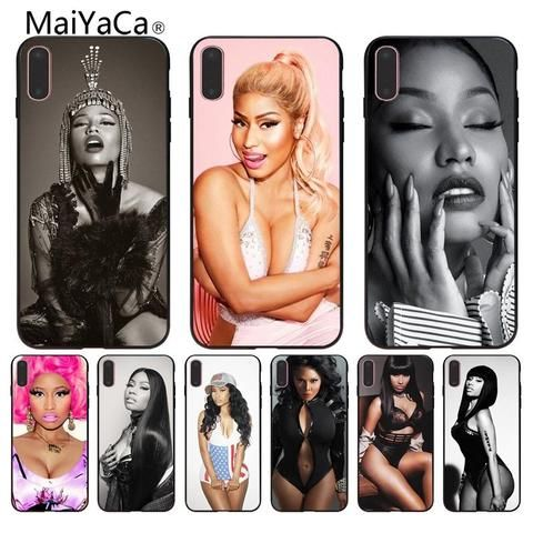 coque iphone 6 nicki minaj