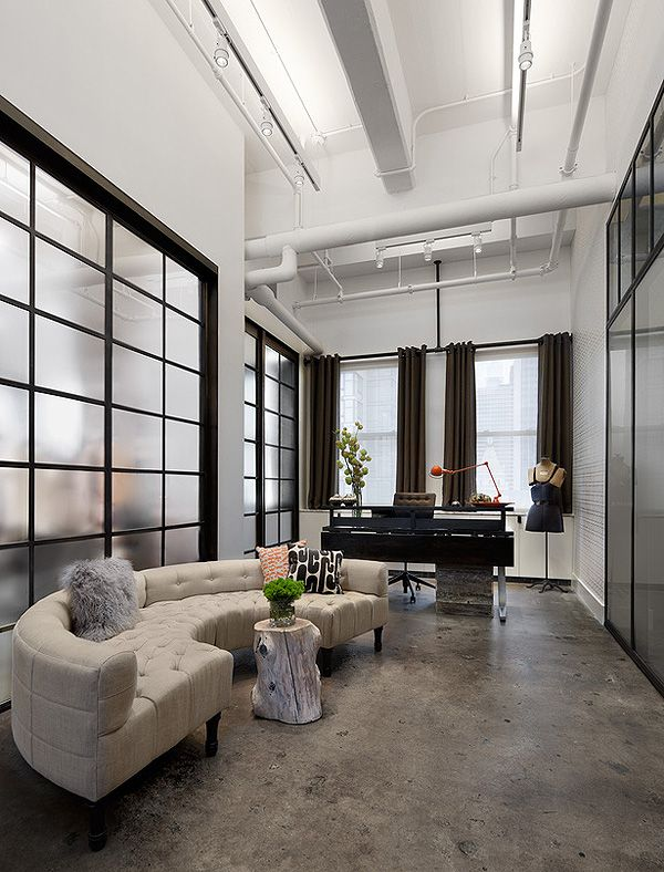 Shopbop Office Redesign More Architects Spaces And