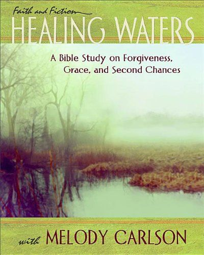 Coming Soon!! Healing Waters - Women's Bible Study Participant Book: A Bible Study on Forgiveness, Grace, and Second Chances by Melody Carlson,http://www.amazon.com/dp/1426749546/ref=cm_sw_r_pi_dp_mYavsb10J138J0VT