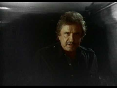 Johnny Cash - Sixteen Tons (check out the cash 'stache ;)