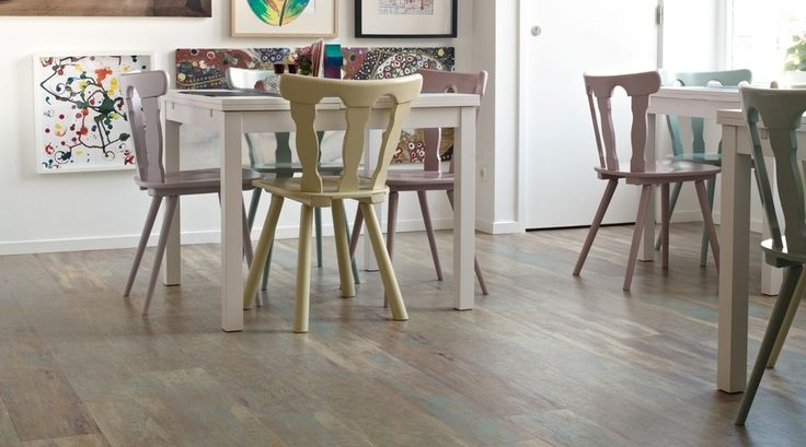 Creation 70 by Gerflor #gerflor #flooring #restaurant