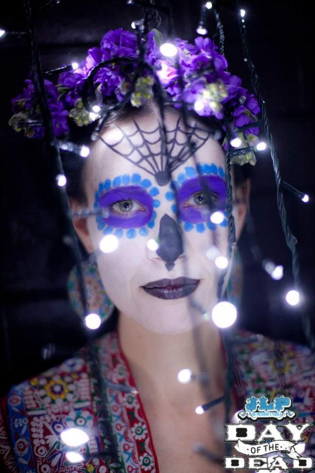 78 Images About Dia De Los Muertos On Pinterest