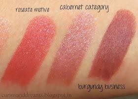 15 More Lakme 9-to-5 Lipsticks (The Office Stylist) : Swatches