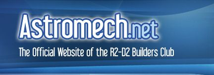 :: Astromech.net :: R2 Builders Club Official Website ::