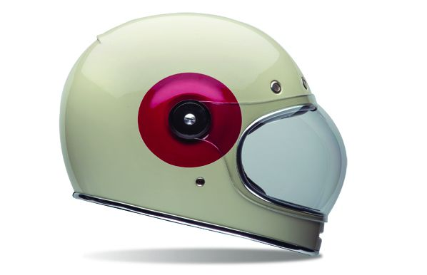 The new Bell Bullitt Helmet. Inspired by the original Bell Star Helmet. So rad!