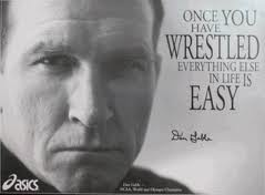 Quotes from Dan Gable