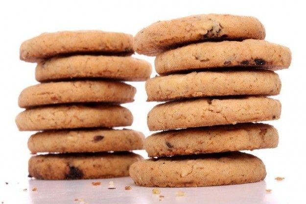 Ricette biscotti senza zucchero