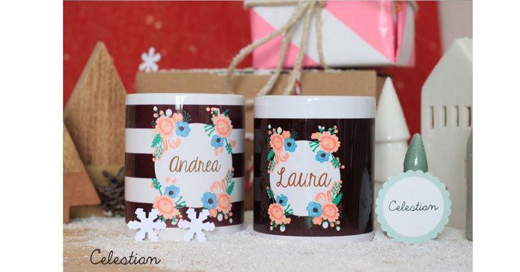 Nos encanta tomar café en tazas bonitas Celestian! #buenastardes #cafe #taza #cosasbonitas #pinterest