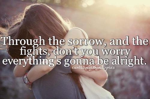 Be Alright Lyrics by Justin Bieber - musiclyrics.com