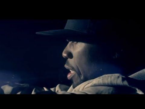 50 Cent - My Life ft. Eminem, Adam Levine.  More in common than outward appearance would let on.  Life is so strange.