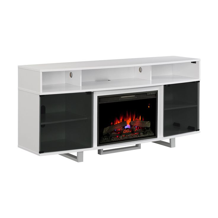 The 25+ best Electric fireplace entertainment center ideas on ...