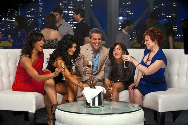The Real Housewives - Wikipedia