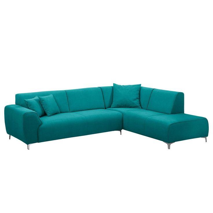 Die besten 25+ Microfaser couch Ideen auf Pinterest Wohnzimmer - wohnzimmer schwarz turkis