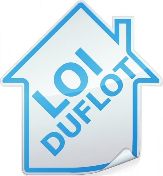 Le nouveau projet de loi #Duflot pour les agences immobilières et syndics. #immobilier