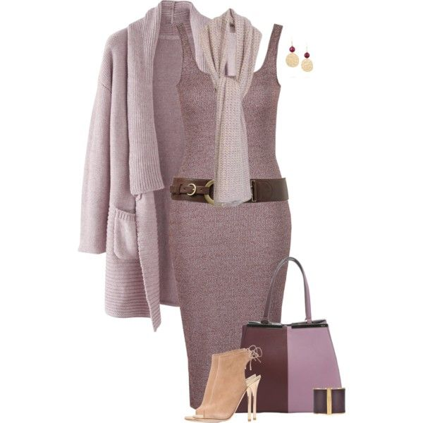 A fashion look from February 2015 featuring Topshop dresses, Jimmy Choo sandals and Fendi tote bags. Browse and shop related looks.