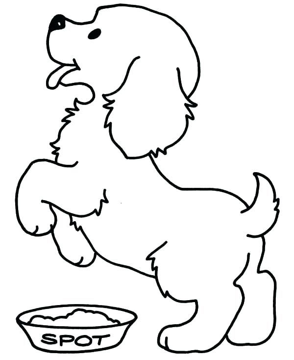 Golden Retriever Coloring Pages Best Coloring Pages For Kids Puppy Coloring Pages Dog Coloring Page Animal Coloring Pages