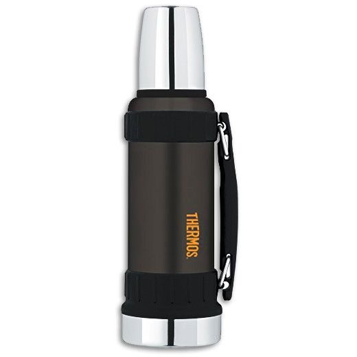 Industrial Thermos Bottle