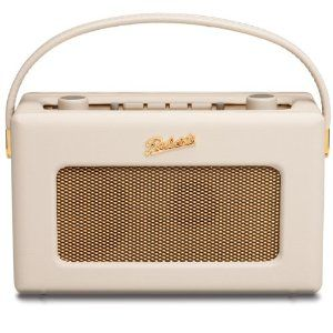 digital radio - parents had a transistor radio alot like this, worked great until I hacked into it :(