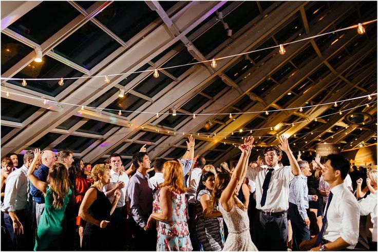 Caitlin Phong's Chicago Wedding Adler Photos