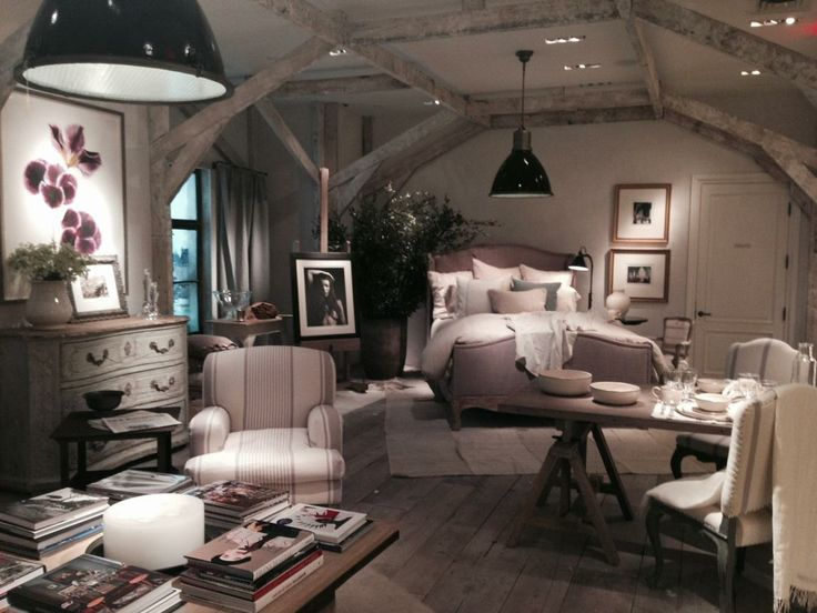 Ralph Lauren Home Store   2014 Architectural Digest Home Design Show   NYC