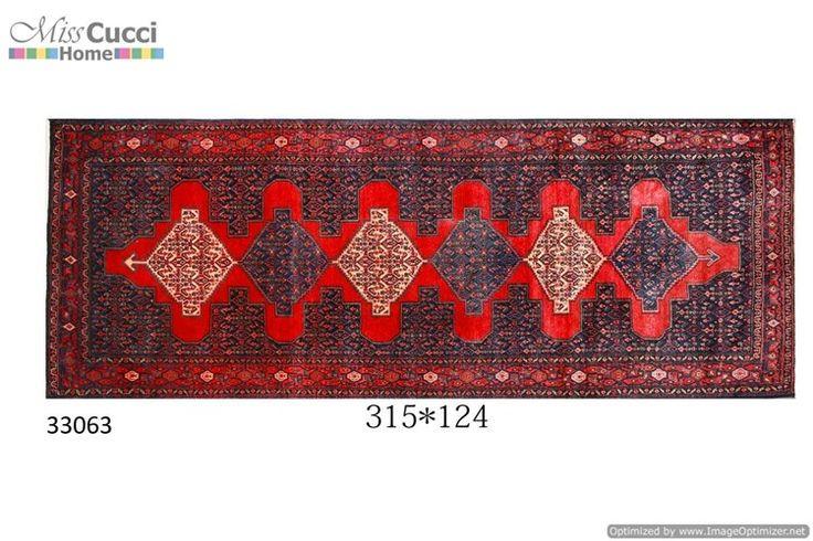 315x124 IRAN handmade rug http://bit.ly/1MY4sLi  #homedecor,#online,#rugs,#carpet,#kilim