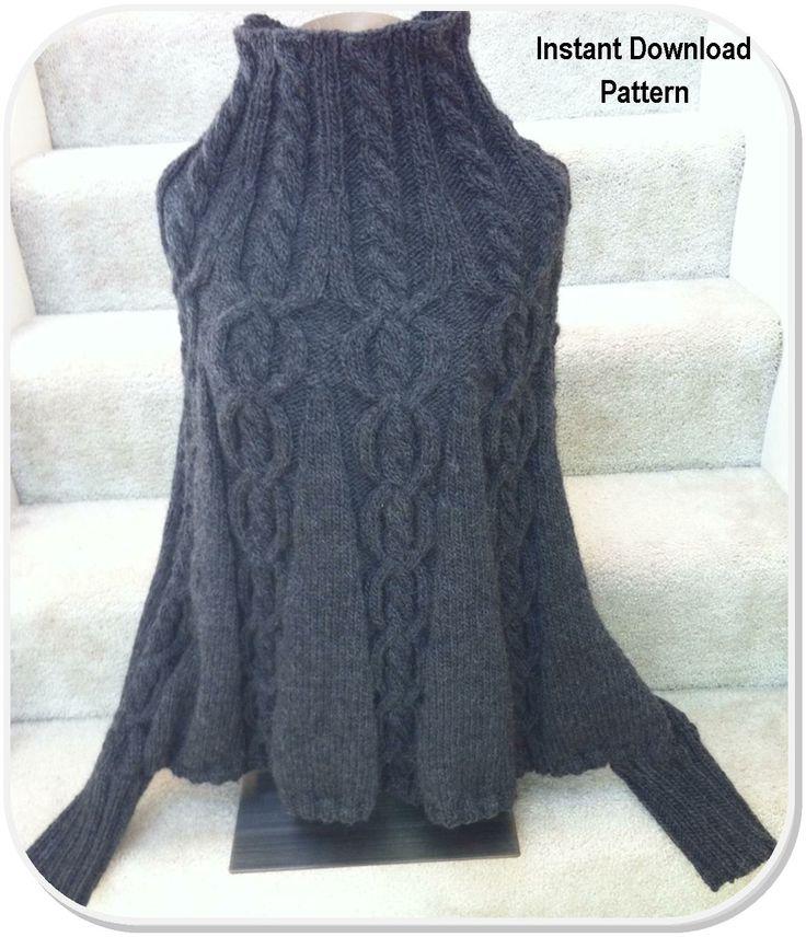 24 best snoninger images on Pinterest | Knitting patterns, Knitting ...