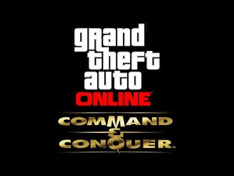 Gun Running Update has a Command and Conquer game mode. Check this out!!! #GrandTheftAutoV #GTAV #GTA5 #GrandTheftAuto #GTA #GTAOnline #GrandTheftAuto5 #PS4 #games