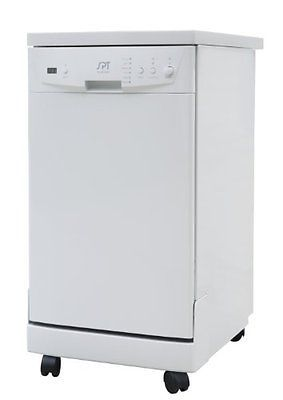 Countertop Dishwasher Permanent Installation : ... Dishwasher on Pinterest Energy star, Countertop dishwasher and