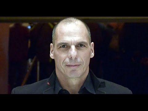 Yanis Varoufakis - Warum das Grundeinkommen eine Notwendigkeit ist