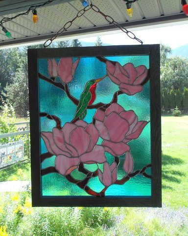 https://flic.kr/p/vqEcFX   humming bird magnolias   hummingbird magnolias