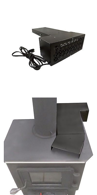 Replacement Parts 159895: Tjernlund Products Universal Wood Stove Blower Model# Sb1 -> BUY IT NOW ONLY: $119.99 on eBay!