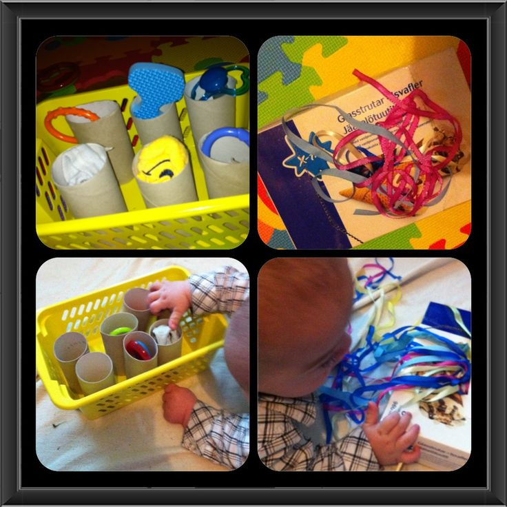 Sensory Toys For 12 Month Old : Best images about fun activities for your month