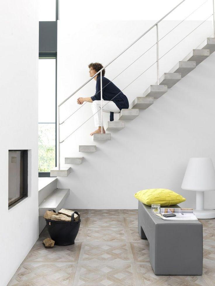 20 besten Vinylböden - Lebensqualität und Wohnkomfort Bilder auf - wohnzimmer modern parkett
