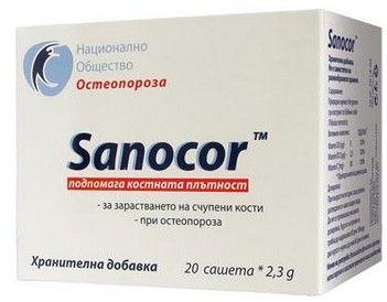 Oggi parliamo di Sanocor, un prodotto innovativo che promette di ridurre le…