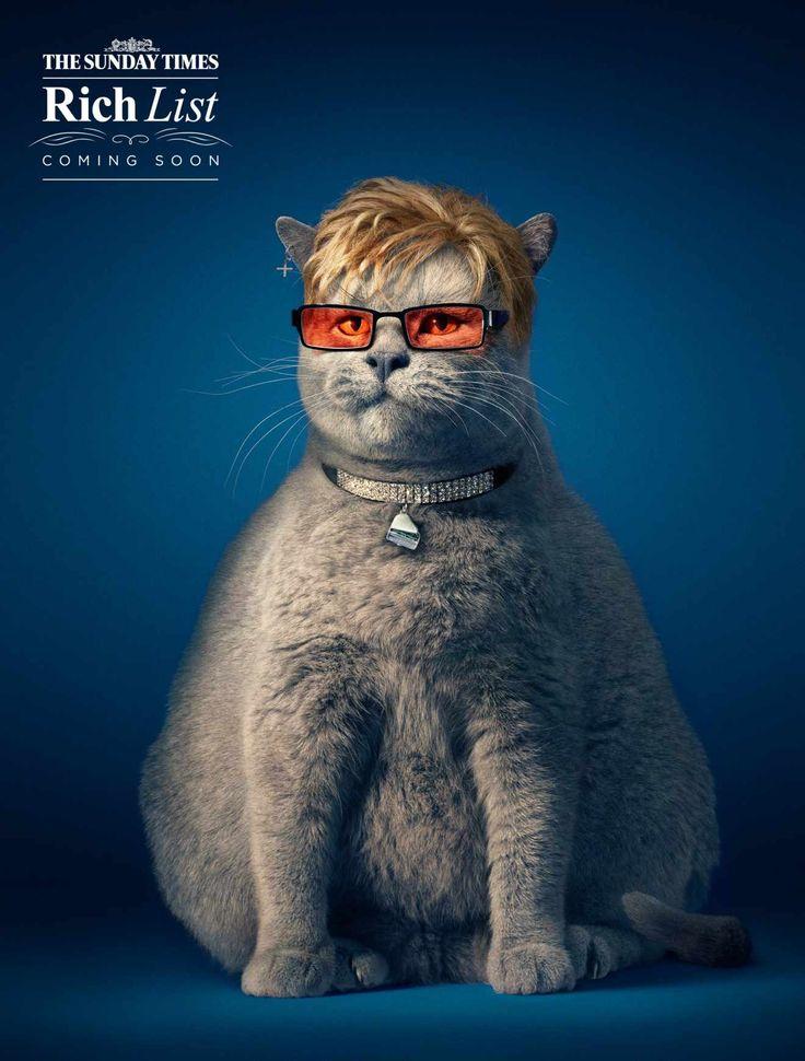The Sunday Times' Rich List 2014: Elton