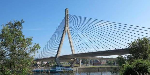 Pont sur la Meuse
