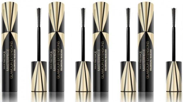 Max Factor mascara masterpiece glamour extensions 3-in-1