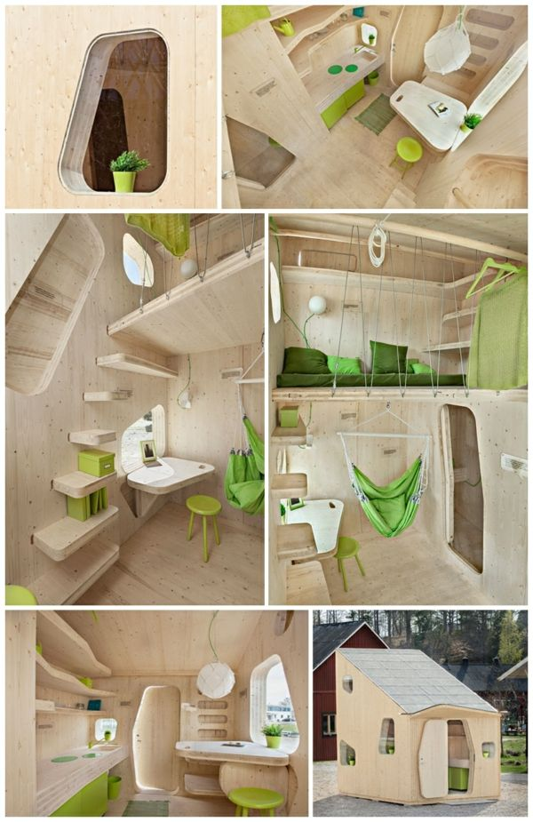 Superb Find This Pin And More On Siedlung. Tengbom Architects Designed This Eco  Friendly Mini Apartment ...