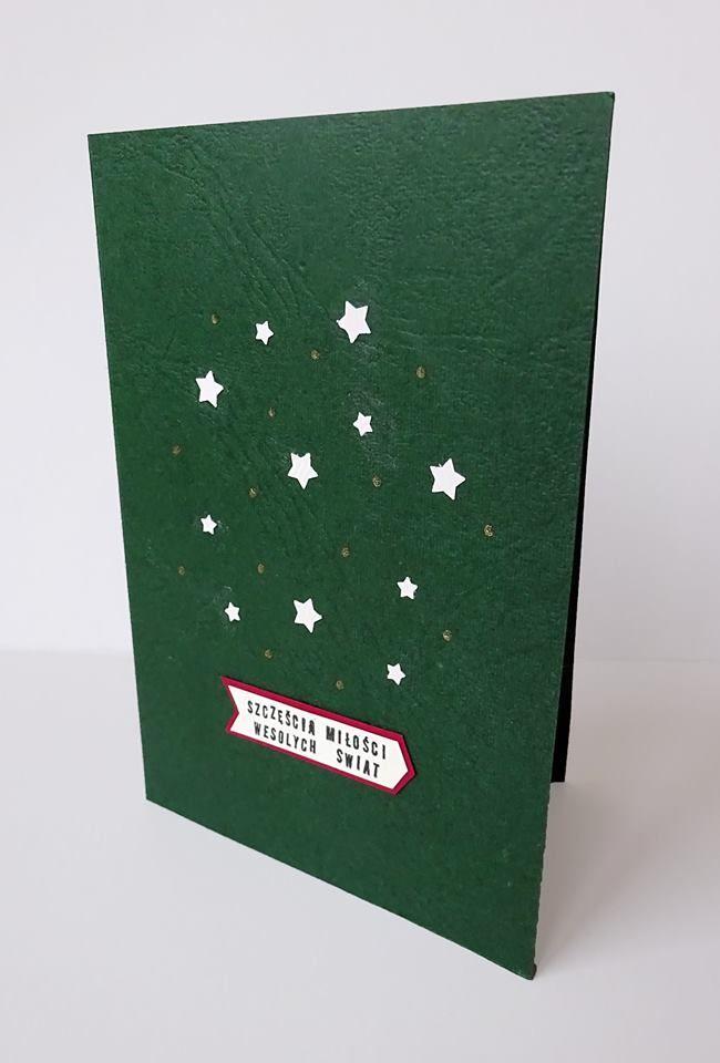 Xmas card / Kartka świąteczna