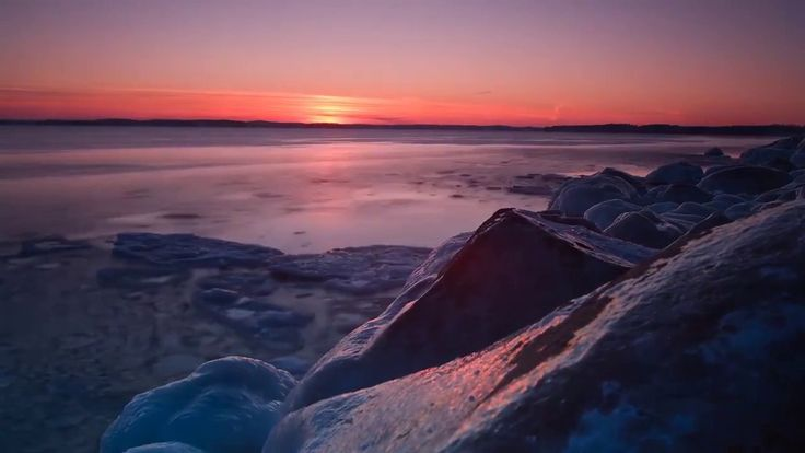 Ice Cold Winter - Free Stock Video - License: CC0 Public Domain (Free for commercial use No attribution required) Ice Cold Winter - Free Stock Footage
