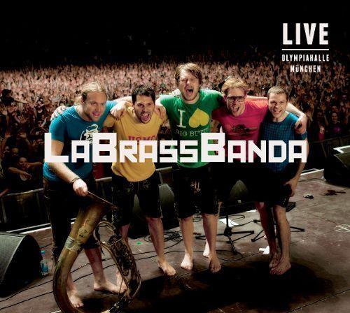 Live: Olympiahalle München [LP] - Vinyl