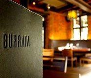 Burrata | Cape Town | Eat Out