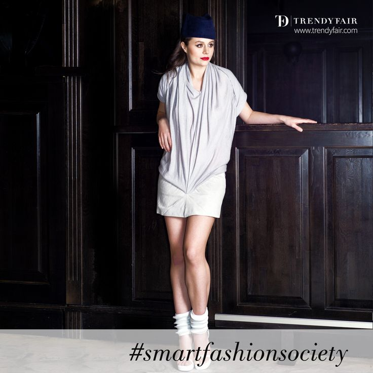 Welcome abord: smart fashion society  Rick Owens outfit
