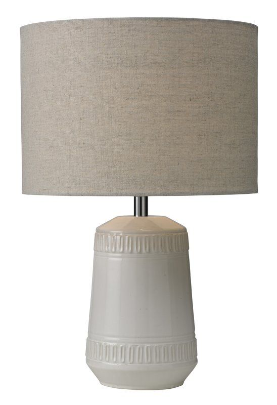 Machu Jar 39cm Table Lamp