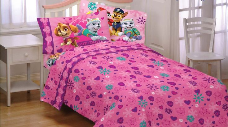 25 Best Ideas About Paw Patrol Bedding On Pinterest