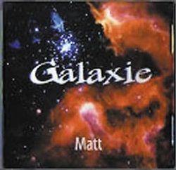3199700095921 CPRPS Galaxie. Matt est à la fois chanteur auteur-compositeur et enseignant. Sa grande variété de styles de musique et de chansons couvre un grand nombre de thèmes des programmes de communication actuels. Excellent pour les étudiants du français programme cadre et de classe d'immersion.