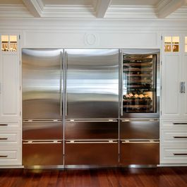 Major Kitchen Appliances #Kitchen Appliances Design Trends