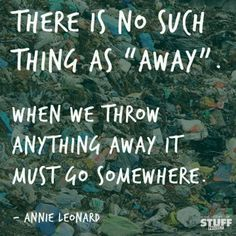 Reusable Bags are part of the solution to our trash problem! #EcoFactFriday #GoReusableNow